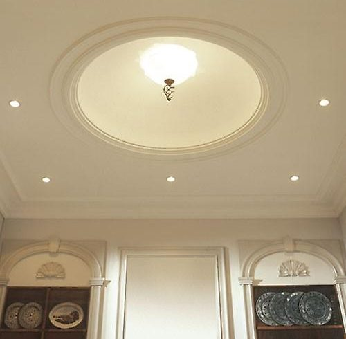 Domed Ceilings